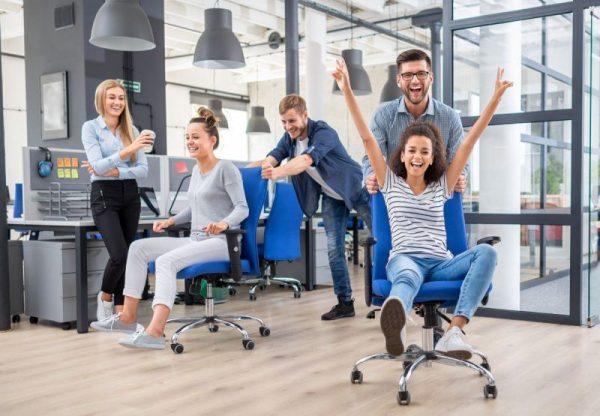 Jobs bei Vocatus, Arbeitsklima: Vocatus WorkPerfect GmbH München - Mitarbeiterbefragung