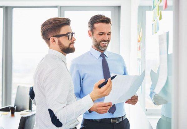 Jobs bei Vocatus EXCELLENCE & PERFORMANCE: Vocatus WorkPerfect GmbH München - Mitarbeiterbefragung