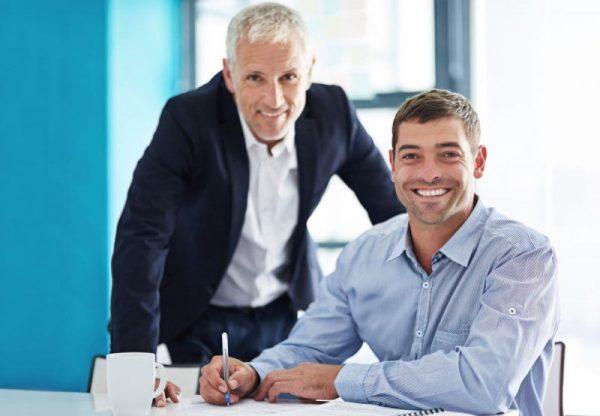 Mitarbeiter Feedback: Vocatus WorkPerfect GmbH München - Mitarbeiterbefragung