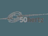 Mitarbeiterbefragung: Vocatus WorkPerfect GmbH München - 50hertz Logo