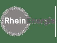 Mitarbeiterbefragung: Vocatus WorkPerfect GmbH München - RheinEnergie Logo