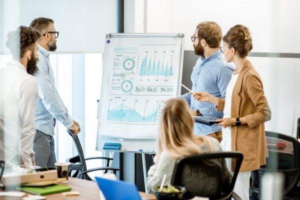 Verstehen: Vocatus WorkPerfect GmbH München - Mitarbeiterbefragung